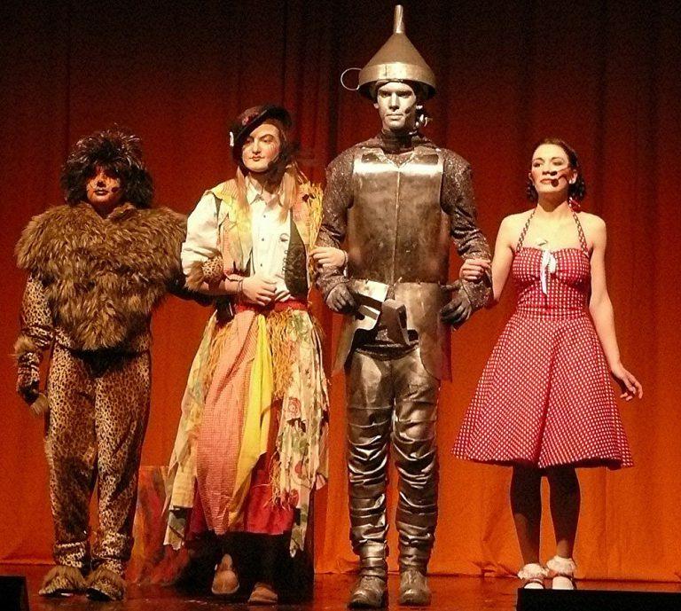Zauberer von Oz (5)