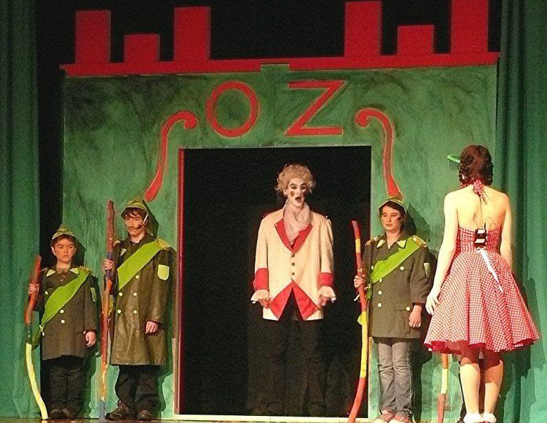 Zauberer von Oz (6)